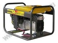 Высококачественный генератор Linz Electric (Италия)